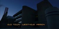 Westhole Prison