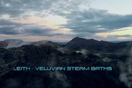 Veluvian Steam Baths