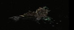 Black Root Cruiser S2E10