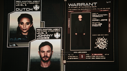 Level 1 Warrant Still Espisode 1