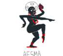 Aesma and the Three Masters, Parts III and IV