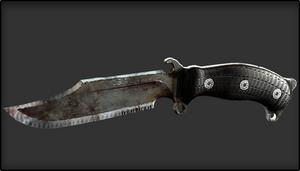 M32 Combat Knife
