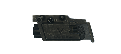HGH StA19 Pistol Insurgent Laser