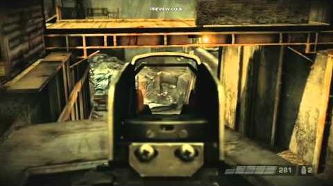 Killzone 3 Singleplayer Gameplay