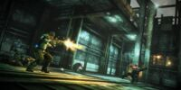 Killzone: Mercenary multiplayer