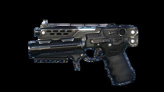 HGH StA19 Pistol Support