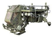 Killzone 2 E3 2005 ISA Intruder