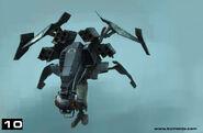 Killzone2 ATAC development 10