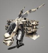 Killzone 2 E3 2005 ATAC