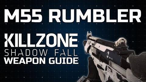 M55 Rumbler - Killzone Shadow Fall Weapon Guide-0