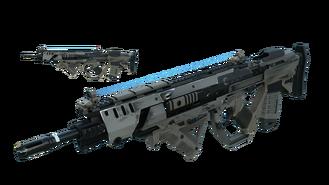VSA M55 AR None
