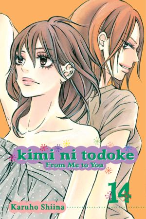 File:Kimi ni Todoke Manga v14 cover en.png