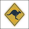 Sydney KangarooSign
