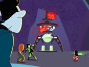 Lilo and Stitch Rufus Episode46