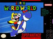 Super Wario World