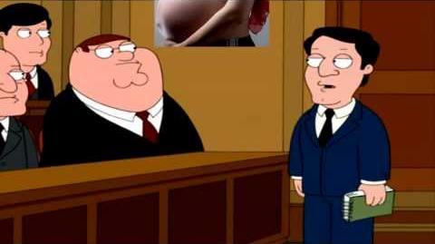 YTP - Family Guy is a Guy's Guy