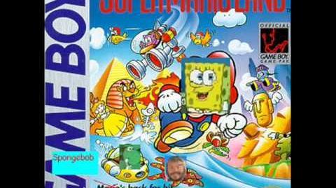 YTPMV Super Jack Black Mario Yoshi Land World