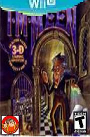 I.M. Meen Wii U