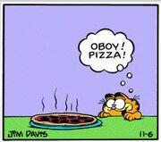 Garfield 1981