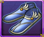 (Lv7) Air-cushion Shoes