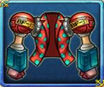 (Lv9) Mechanical Armor