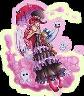 G.Ghost Princess