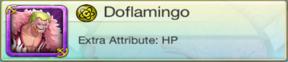 Bond Partner - Doflamingo