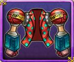(Lv16) Mechanical Armor X