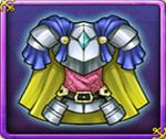 (Lv15) Steel Armor