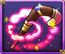 (Lv22) Hell's Cane Sword