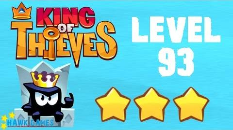 King of Thieves - Level 93