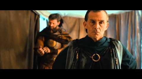 Arthur & Merlin (Official Trailer)