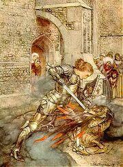 Lancelotdragon