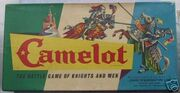 CamelotGame