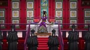 Queen dowager