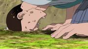 Ryuu Sen Strikes His Head Into The Ground anime S1
