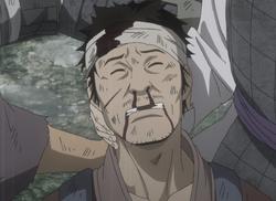 Tai Kan anime portrait