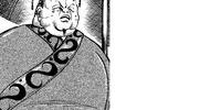 Ketsu Shi