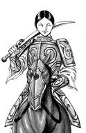 Rin Ko portrait