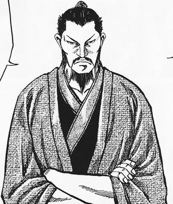Dou Ken portrait