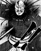 Go Kei Decapitates Koku Gou