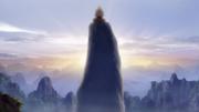 Bushin Meditates anime S1