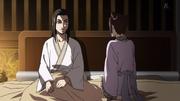 Kou Talks With Ei Sei anime S2
