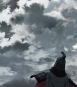 Ei Bi Gazes Onto The Sky anime S2