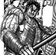 Mou Bu uses full strength