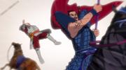Ou Ki Slays Shou Mou anime S1