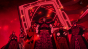 Six Great Generals of Qin anime S1