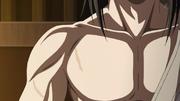 Ei Sei's Scars anime S2