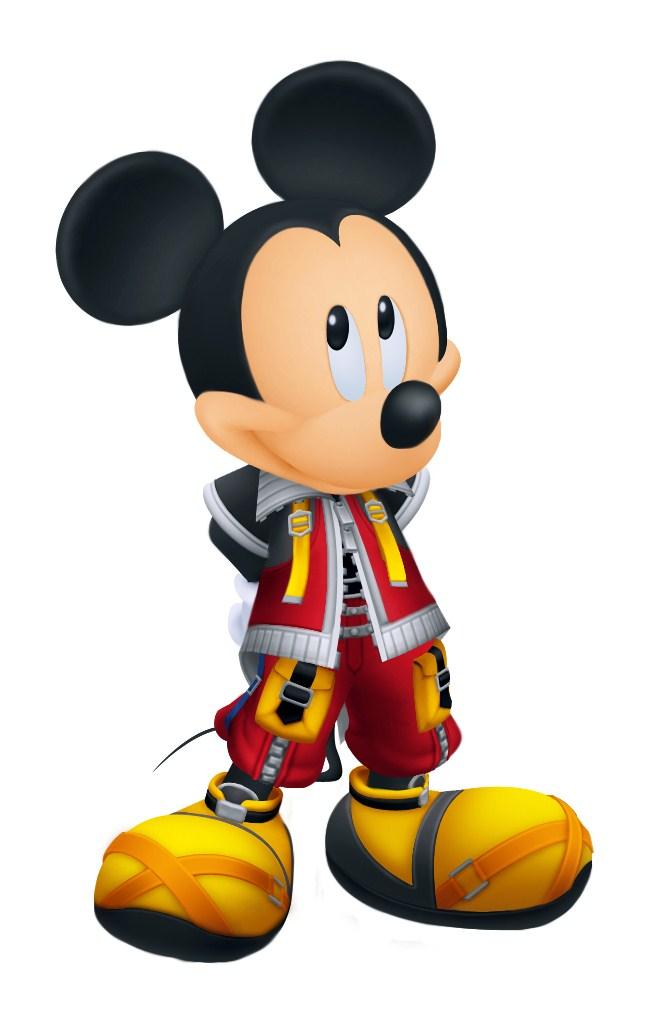 mickey mouse kingdom hearts unlimited wiki fandom