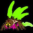 Heartless candy cy bug